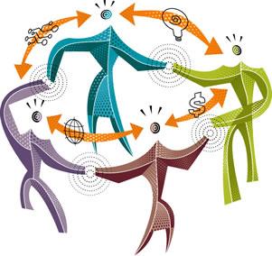 Networking y busqueda de empleo  9 rasgos de los que caen bien